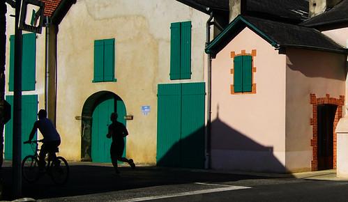 Rue de la Bielle
