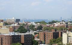IMG_5818 (kz1000ps) Tags: tour2016 america scenery lanscape cityscape newyorkcity nyc brooklyn bayridge thenarrows i278 verrazano bridge aerial vista skyline harbor forthamilton unitedstates usa landscape