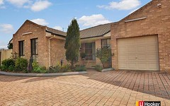 8/85 Canbridge Street, Canley Heights NSW