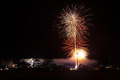 2016 Wangaratta Show Fireworks (japhotographics2) Tags: 2016 wangaratta show firework 3677 3678 canon 7d ja japhotographics japhotgraphics photographics places fireworks wtta australia au aust australian vic victoria night tokina 1116mm f28