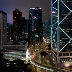 LIPPO (benmfulton) Tags: architecture hongkong nikon cityscape hongkongisland lippocentre admiralty impei d800 bankofchinabuilding lippogroup nikkor2470f28 impeipartners