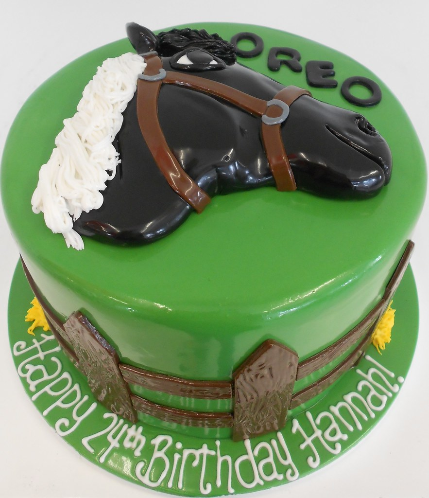 The Worlds newest photos of birthdaycake and horsecake Flickr