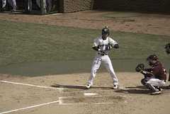 Anthony Cheky_10 (mwlguide) Tags: university raw baseball michigan eastlansing michiganstate centralmichigan collegiate spartans joeldinda chippewas mwlguide 1v1 mclanestadium