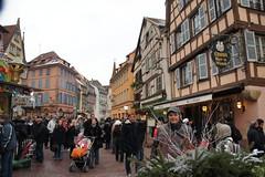 Colmar, France, December 2012