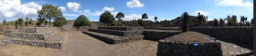 Cantona, Puebla, México 8