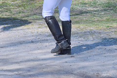 2013-04-07 HS (21) riding boots (JLeeFleenor) Tags: girls woman photography donna shoes boots photos femme mulher footwear frau horseshow vrouw dona wanita    kvinne   nainen kobieta footgear   kvinde ena  kvinna kadn n lamujer     ngiphn
