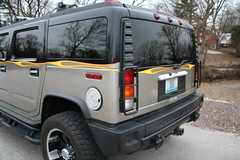 """2003 Hummer • <a style=""""font-size:0.8em;"""" href=""""http://www.flickr.com/photos/85572005@N00/8642602205/"""" target=""""_blank"""">View on Flickr</a>"""