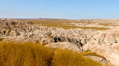 BADLANDS (bydamanti) Tags: wall southdakota landscapes unitedstates badlandsnationalpark theamericanwest usnationalparksandplaces usnationalparks landscapebeauty nationalparkphotography landscapeviews nationalparksnationalmonuments planetearthlandscapes landscapeseacapeskyscape