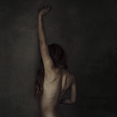 wall (brookeshaden) Tags: