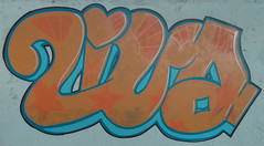 Ziva (Ziva-one) Tags: graffiti lingen ziva
