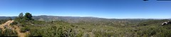 Pano from 2615 on Willow Ridge Photo