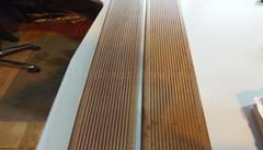 Tarima IPE 950x20mm