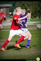 KFC Grobbendonk - FC Mortsel (cxfan) Tags: soccer voetbal jeugd grobbendonk jeugdvoetbal