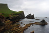 The Noup (Wrinzo) Tags: ocean scotland rocks atlantic rocce shetland oceano scogliere foula scozia shetlandislands cluffs thenoup isoleshetland