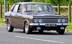 Ford Zodiac Mk 4  NJN 701F (colinfpickett) Tags: ford car classiccar vintagecar famous zodiac 1960s freg mk4 famouscar