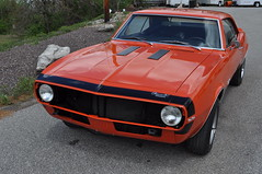 "1969 Camaro • <a style=""font-size:0.8em;"" href=""http://www.flickr.com/photos/85572005@N00/8675814588/"" target=""_blank"">View on Flickr</a>"