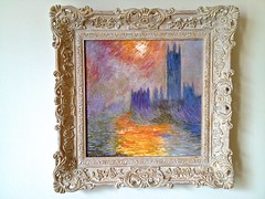 Monet Suite (MagellanPR) Tags: london hotel bigben theriverthames suite impressionist claudemonet thelondoneye thethames thesavoy thehousesofparliament thepalaceofwestminster luxuryhotel thesavoyhotel impressionistpainter thesavoylondon themonetsuite