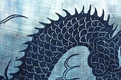 details in blue (knitalatte11) Tags: blue details indigo vitagetablecloth