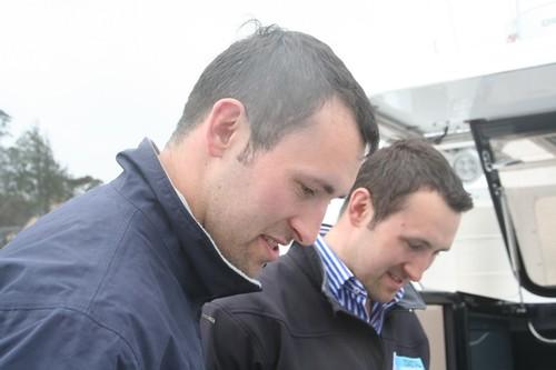 Cameron and Struan