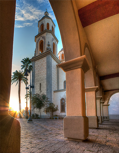 Tucson Cathedral