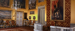 Palazzo Doria Pamphilj - Throne hall (Roma Opera Omnia) Tags: music rome roma art museum photo concert opera guitar culture chapel palace flute images event villa doria baroque michelangelo raphael ensemble rom renaissance caravaggio lute sistine omnia frescoes pamphilj earlymusic guidedtour konzerte farnesina berberini traversiere furung