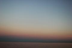 Atardecer en la playa del Albir (Juds.) Tags: sol atardecer mar paz playa colores cielo vistas rosas calma horizonte armona azules gama amarillos albir