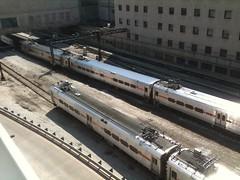 trenes de Chicago, para el cumbianchero que le gustan :)