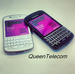 10    (QueenTelecom) Tags: 10 z10    q10