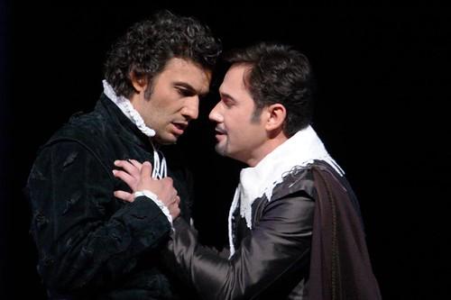 The true story behind Verdi's opera <em>Don Carlo</em>
