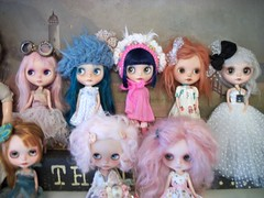 Dolly Shelf Sunday......................