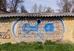 0001 Fajtlova (TWITA2005) Tags: streetart streets graffiti prague prag praha praga flickr:user=twita2005 fajtlova