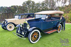 1921 Packard Single Six 116 at Amelia Island 2013 (gswetsky) Tags: island antique amelia concours 116 packard delegance