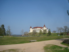 Lck castle (sebilden) Tags: castle sweden sverige slott vstergtland lck kllands sebilden