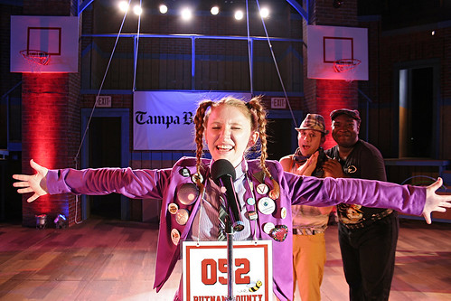 The 25th Annual Putnam County Spelling Bee 20