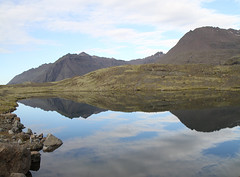 Reflection (Sverrir Thorolfsson) Tags:
