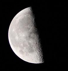 Fota lustrzank cz.1 (AstroBednar) Tags: astronomy astrophotography telescope magnification lense refractor sky watcher night solar system lunar moon
