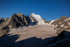 La Barre dans son crin (Mat 65) Tags: ecrins 4000 alpes montagne mountain barre