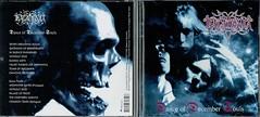 Katatonia - Dance December Souls (hube.marc) Tags: katatonia dance december souls cd rock metal prog disque pochette musique