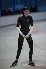 A37W7111 (rieshug 1) Tags: speedskating schaatsen eisschnelllauf skating nkjunioren knsb nkjuniorenallroundafstanden afstanden allround 50010001500massstart demeent alkmaar sportcomplexdemeent juniorenc ladies dames 500m