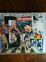 The Beatles (People, Places & Things) Tags: music cds thebeatles