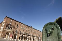 ARMERIA REALE TORINO (GRAZIE PER LA VISITA) Tags: torino nikon nikond90 sigma1020 piazzacastello turet palazzoreale armeriareale