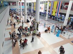 Phuket Int. Airport, Thailand (Jan-2016) 21-001 (MistyTree Adventures) Tags: seasia thailand phuket panasoniclumix indoor airport hall people