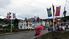 LLANGOLLEN (Anne-Miek Bibbe) Tags: vareninengeland engeland england boating narrowboat vakantie holiday kanaal canal maria canonpowershotsx280hs annemiekbibbe bibbe nederland 2016