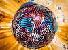 Painting With Magnets (Brandon_Hilder) Tags: ferrofluid
