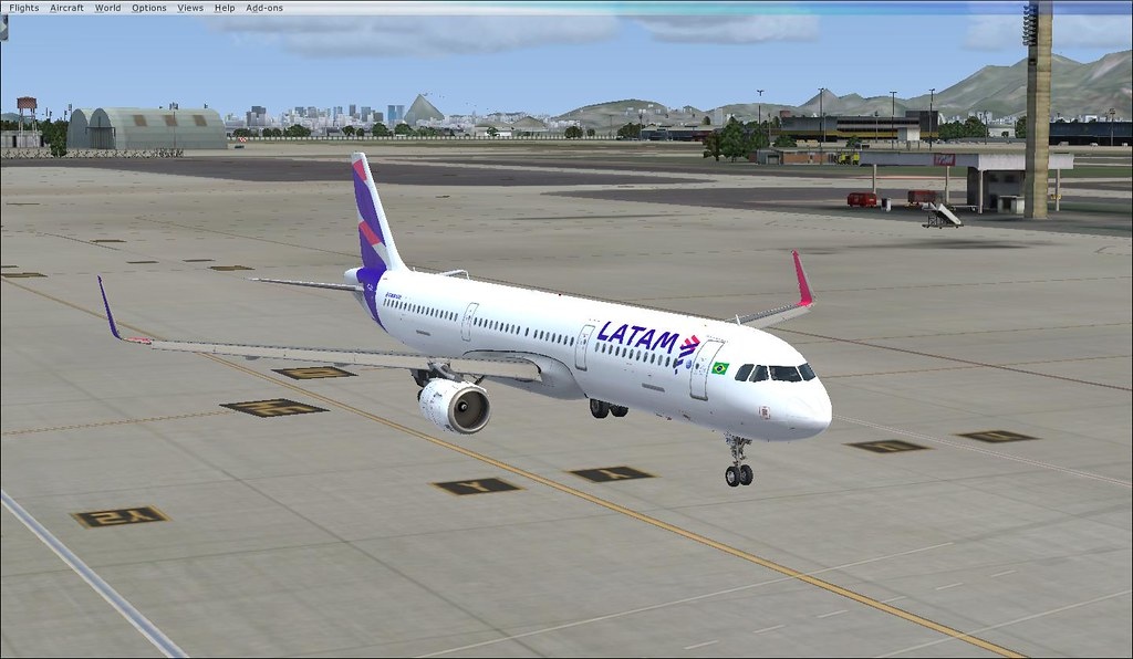 The World's newest photos of a330 and fsx - Flickr Hive Mind