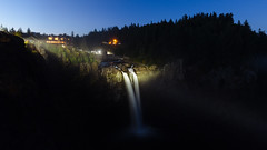 Snoqualmie Falls (John Westrock) Tags: snoqualmiefalls waterfall longexposure twinpeaks morning canoneos5dmarkiii canonef1635mmf4lis washington pacificnorthwest