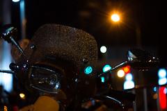 IMG_0981_1 (pavel.milkin) Tags: thailand phuket kathu motobike night light bokeh bokehlicious latern parking tree road rainy moto bike rain travel canon canon550d 550d helios helioslens helios442 442 old colour endlesssummer vespa
