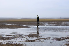 Liverpool 004 (mitue) Tags: liverpool antonygormley anotherplace