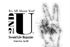 Second U Magazine - September 2016 (beloved.ruby) Tags: secondumagazine 2ndumagazine secondlifemagazine onlinemagazine magazine