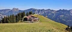 auf der Alm (Hugo von Schreck) Tags: hugovonschreck outdoor landschaft landscape canoneos5dsr tamron28300mmf3563divcpzda010 fantasticnature tirol europe